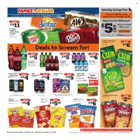 Family Dollar Ad from october 10 to 17 2021