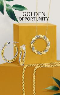 Littman Jewelers Golden Opportunity Catalog