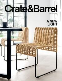 Crate & Barrel March 2021 Catalog