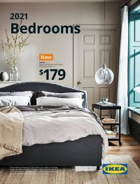 IKEA Bedroom 2021