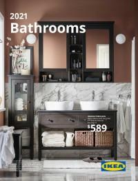 IKEA Bathroom 2021