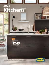 IKEA Kitchens 2021