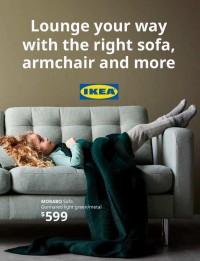 IKEA Sofa, Armchair, Recliners Buying Guide