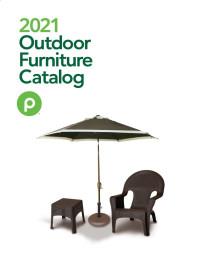 Publix Outdoor Furniture Catalog 2021