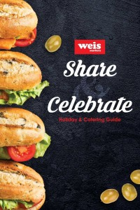 Weis Entertainment Guide from December 3 2020 to August 26 2021