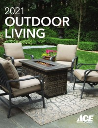 Ace Hardware Outdoor Living 2021