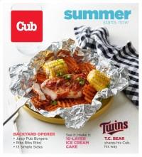 Cub Foods Summer 2021