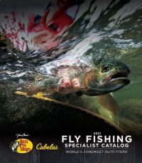 Cabela's Fly Fishing Specialist Catalog 2021