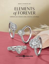 Littman Jewelers Bridal Lookbook 2021