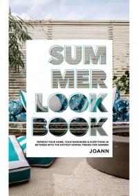 Joann Ad Summer Lookbook 2021