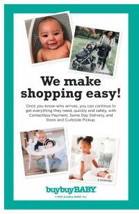 buybuy BABY Registry Guide 2021