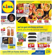 Lidl Ad from july 28 to august 3 2021