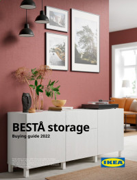 IKEA Besta Storage Buying Guide 2022