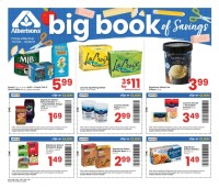 Albertsons Ad from july 27 to august 30 2021