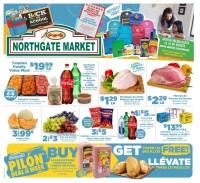 Northgate Market Ad from july 28 to august 3 2021