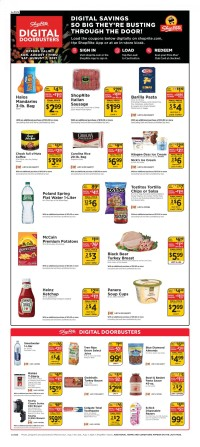 ShopRite Ad from august 1 to 7 2021