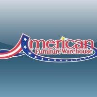 American Furniture Warehouse online flyer