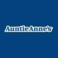 Visit Auntie Anne's Online