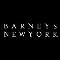 Barneys New York online flyer