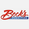 Beck's Furniture online flyer