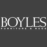 Visit Boyles Furniture & Rugs Online