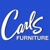 Carls Furniture online flyer