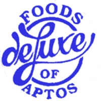 Visit Deluxe Foods of Aptos Online