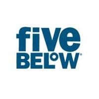 Five Below online flyer
