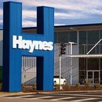 Haynes Furniture online flyer