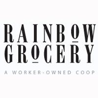 Rainbow Grocery online flyer