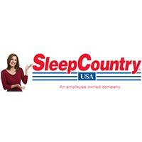 Visit Sleep Country Online