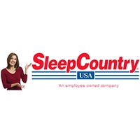 Sleep Country online flyer