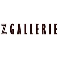 Z Gallerie online flyer