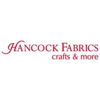 Hancock Fabrics online flyer