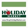 Holiday Market Food Store online flyer
