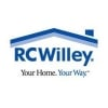 RC Willey Furniture online flyer